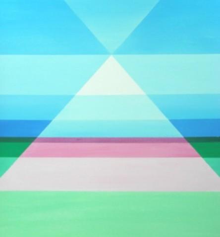 Overige schilderijen: Studie Elementen (2)